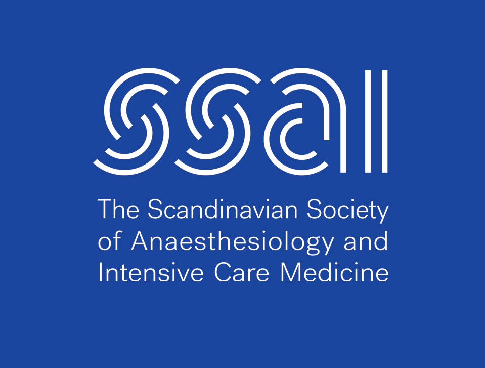 SSAI – The Scandinavian Society of Anaesthesiology and